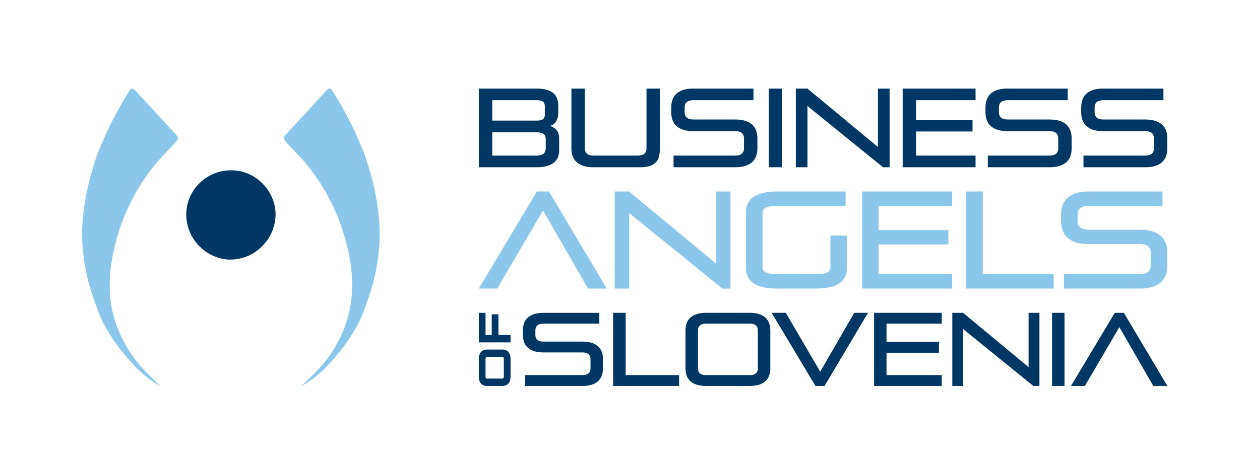 Business Angels of Slovenia logo